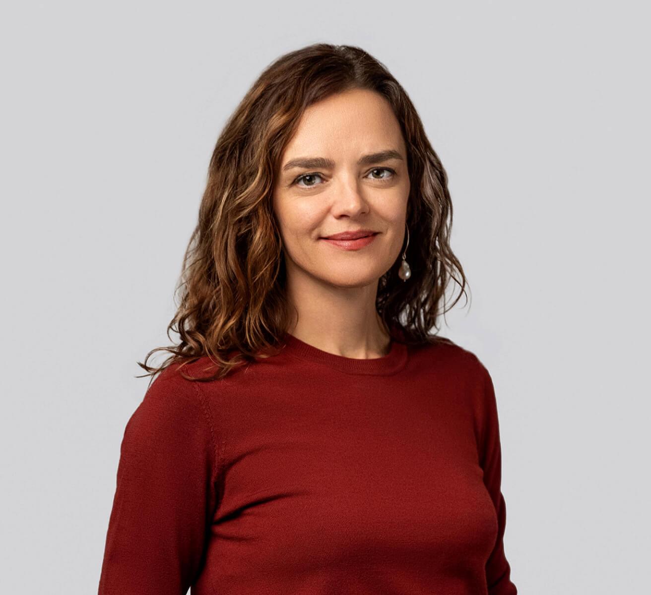 Linda Burenius